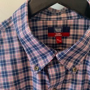 BUY 2 get 1 FREE / NWOT/ Classic / Button down